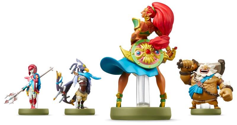 Image: Nintendo/Gizmodo