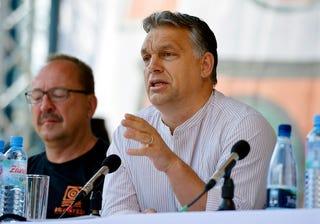Illustration for article titled Miről beszélsz, Orbán Viktor?
