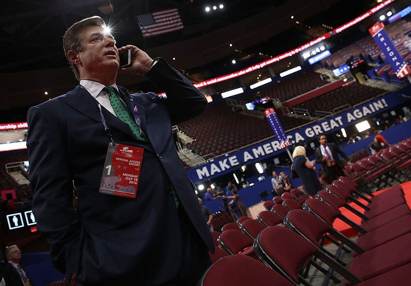Paul Manafort (Win McNamee/Getty Images)