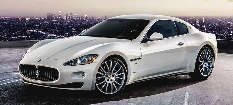 The Maserati GranTurismo Is The iest Car You Can Afford (Yes ...