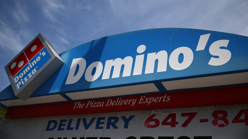 Illustration for article titled Domino's Could Fuck Up the Internet for People With Disabilities Because They Won't Just Fix Their Website