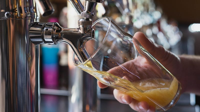 Bell's Two Hearted tops a beer list we can't argue with