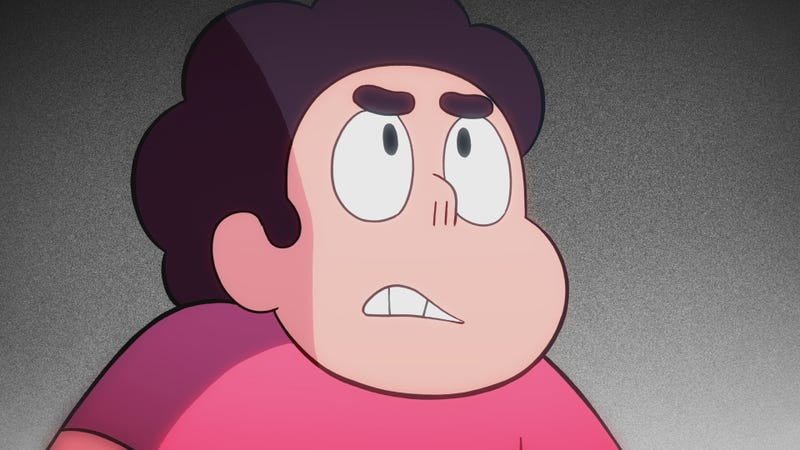 Illustration for article titled A really, truly epic hourlong Steven Universe nearly spells the end of everything
