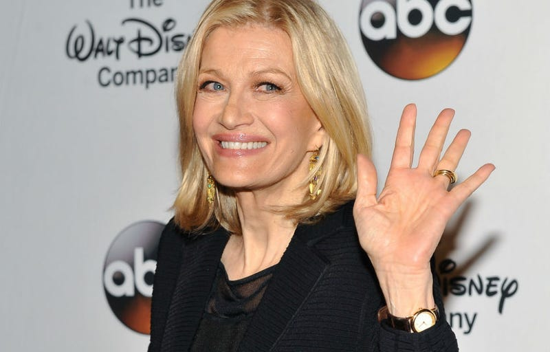 Illustration for article titled Diane Sawyer Steps Down as Anchor of ABC's World News Tonight