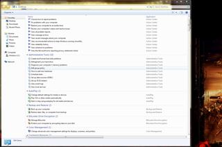 Illustration for article titled Understanding Windows 7's 'GodMode'