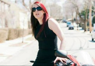Illustration for article titled 'I Will Slit Your Throat': Brianna Wu Shares Recording of Death Threat