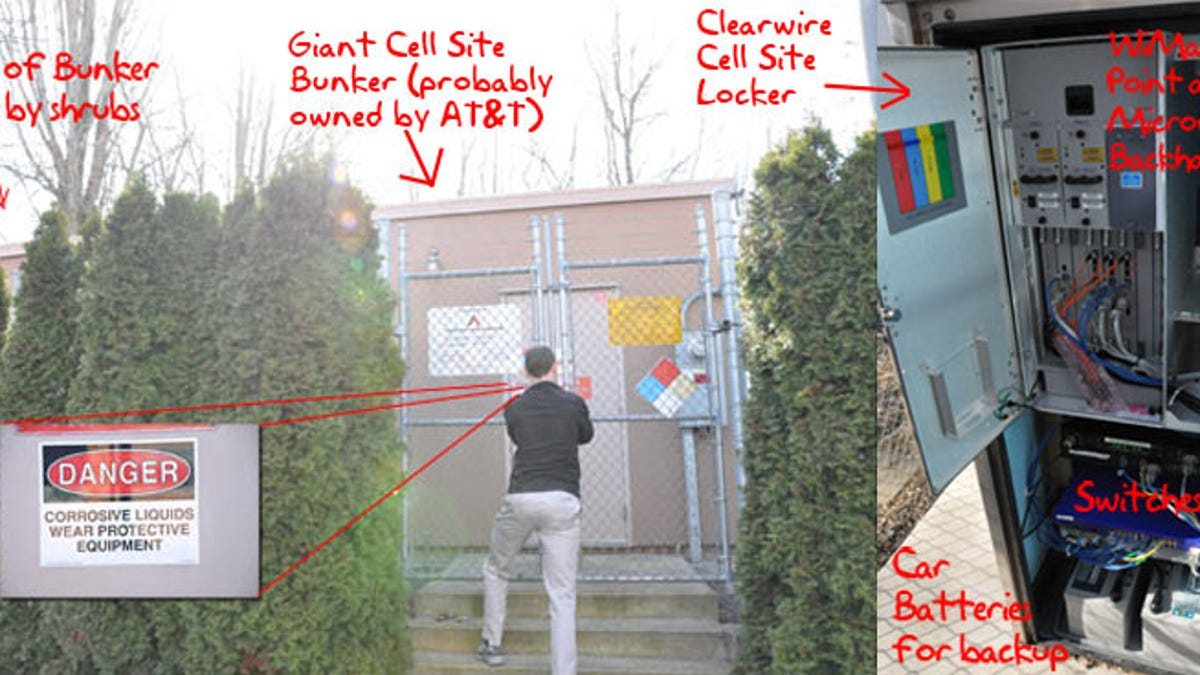 Giz Explains How Cell Towers Work Site Wiring Diagrams
