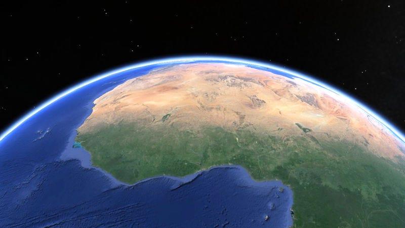 Illustration for article titled Cuánto espacio necesitarías para descargarte todo Google Earth en tu ordenador