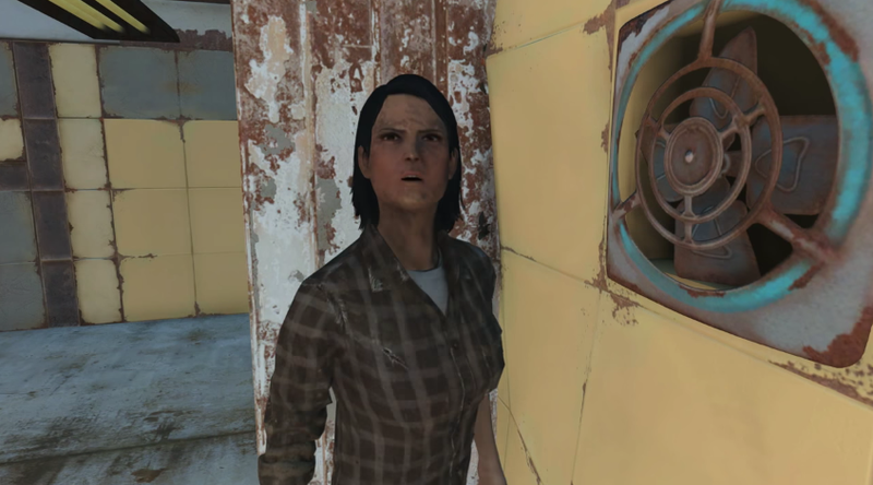 Illustration for article titled Bethesda Makes It Easier To Kill Fallout 4's Most Hated Character, Fans 'Celebrate'