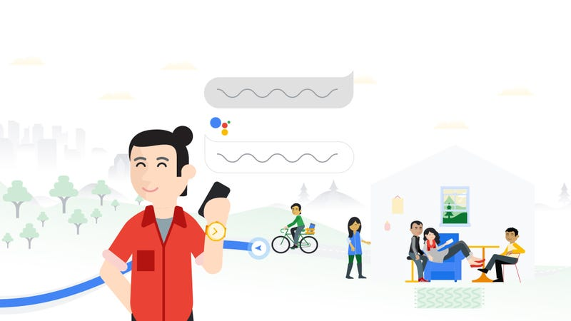 Google's beefing up Assistant's mobile capabilities.