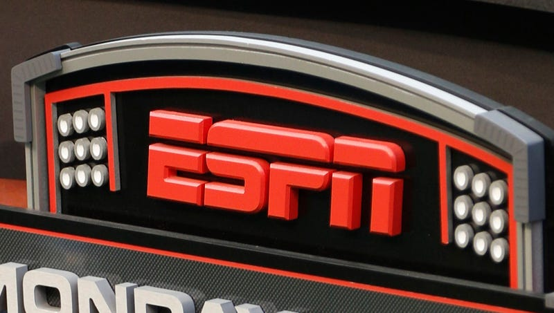Illustration for article titled ESPN Will Lay Off 150 Employees Today