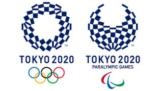 Illustration for article titled The New Tokyo 2020 Olympics Logo Hopefully Isn'ta Rip-Off