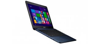 Illustration for article titled ASUS Is Resurrecting the Netbook With the EeeBook X205