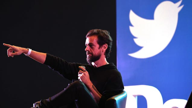 Seems These Hedge Fund Goons Want to Ditch Twitter s CEO