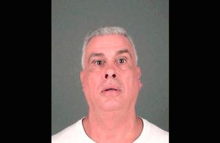 Todd Warnken Albany, N.Y., Police Department