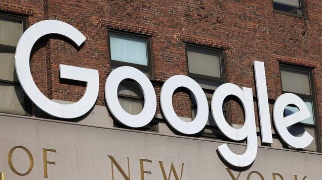 MailOnline Sues Google for  Hiding  Links to News Stories