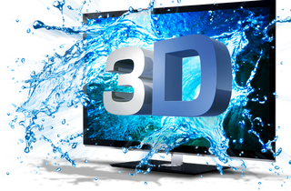 Illustration for article titled 3D TV or not 3D?