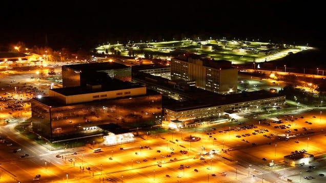 Invasive Warrantless Surveillance Bill Heads to White House for Trump s Signature