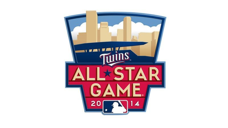 Illustration for article titled Baseball Fans Excited For All-Star Game, Theoretically