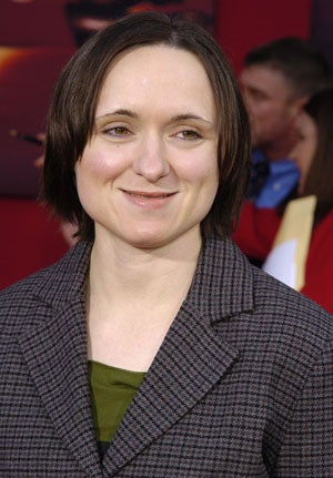 sarah vowell olympia