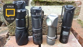 What's the Best Flashlight?