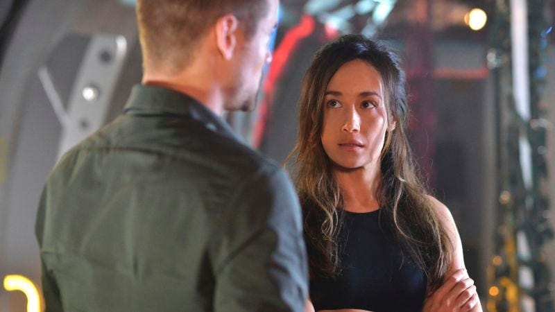 Illustration for article titled Nikita's final season makes The CW's other shows look all the sorrier