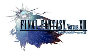 Illustration for article titled First Final Fantasy Versus XIII Real Time PS3 Screens