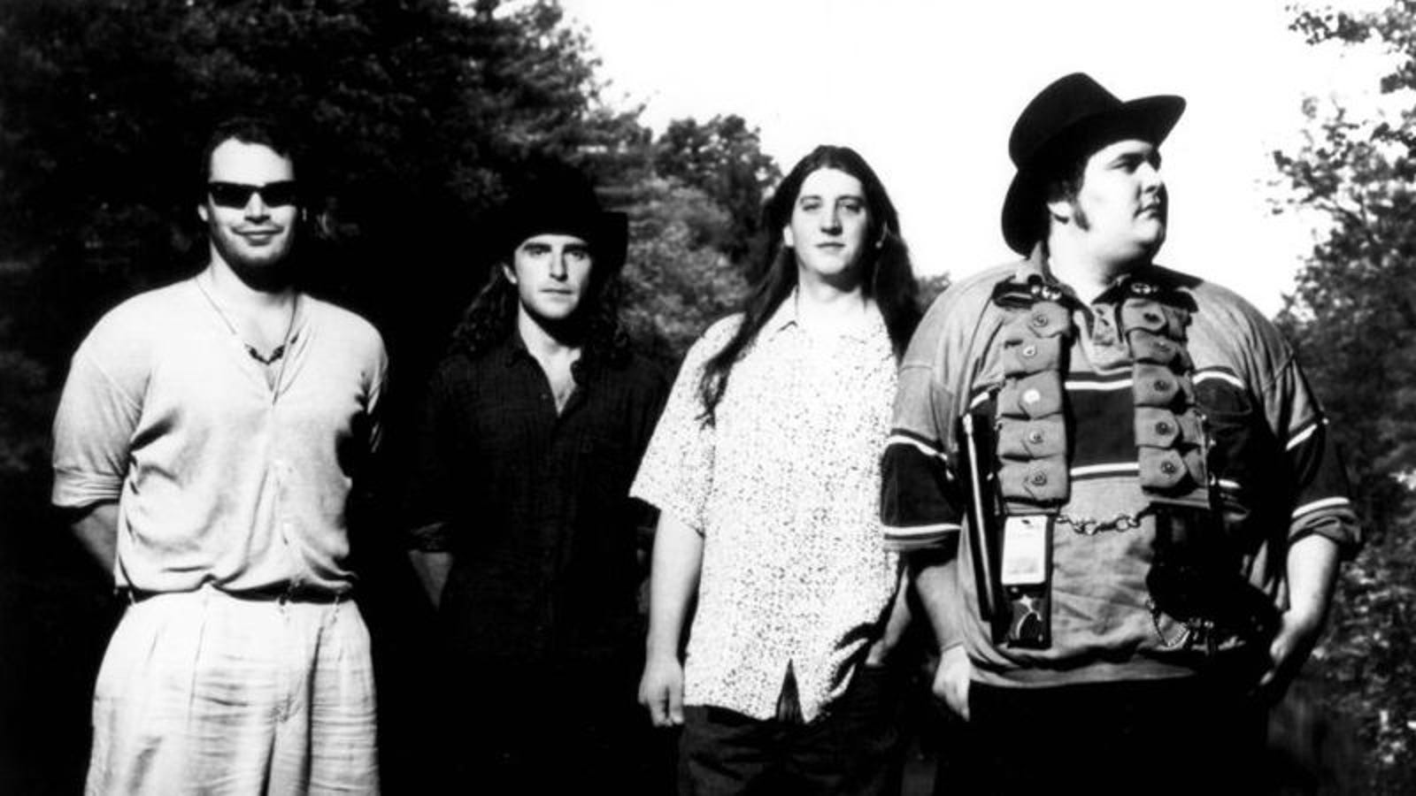 "Why ""Hook"" by Blues Traveler is actually a pretty genius work of"