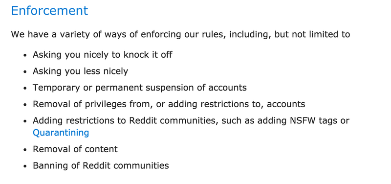 Reddit Is Tearing Itself Apart