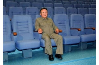 Illustration for article titled North Korea Invented Its Own, Totally Different Way Of Scoring Basketball Games