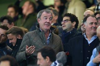 Illustration for article titled A BBC kirúgta a Jeremy Clarksont, a legnépszerűbb tévésztárját