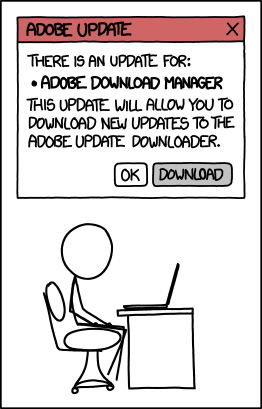 Illustration for article titled Download all the Downloaders!