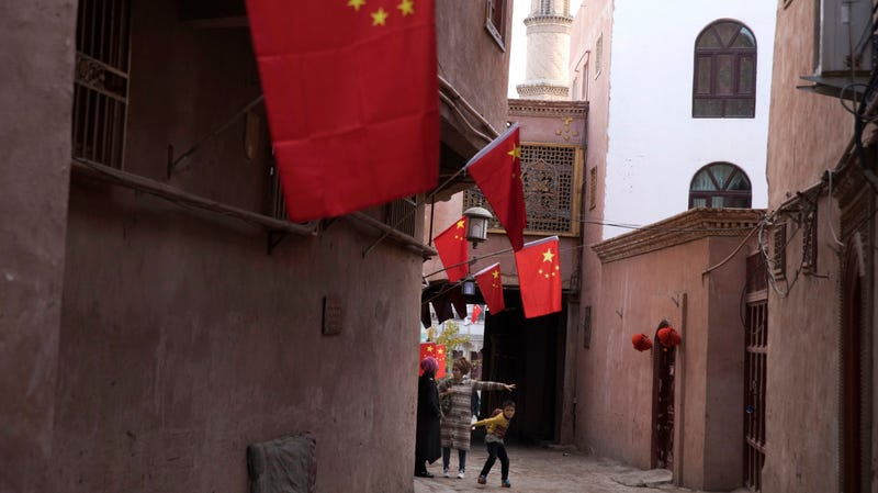 Chinese authorities are using detentions in political indoctrination centers and data-driven surveillance to impose a digital police state in the region of Xinjiang and its Uighurs, a 10-million strong, Turkic-speaking Muslim minority Beijing fears could be influenced by extremism.