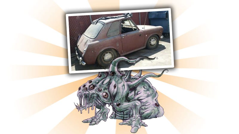 Illustration for article titled This Shorty Austin America Craigslist Ad Is Documentation Of A Terrifying Madness