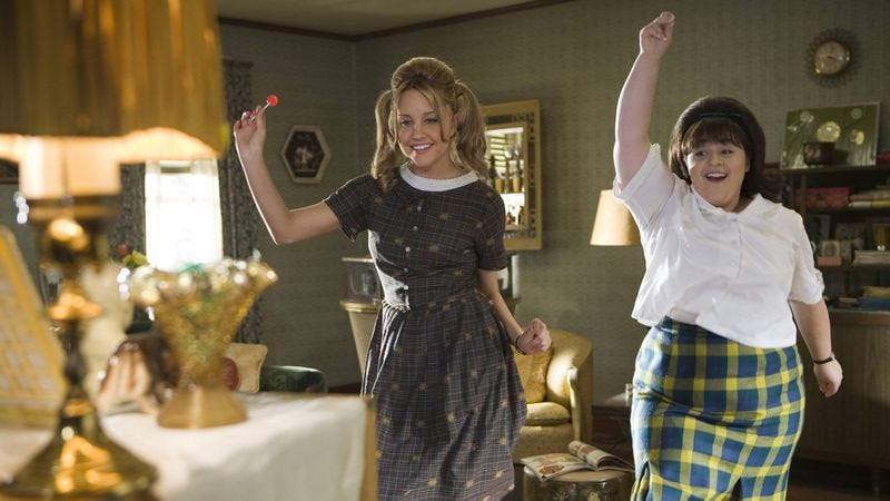 Photos: Hairspray