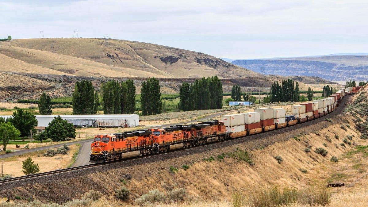 Career Spotlight: What I Do as a Train Engineer