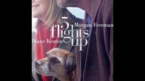 5 Flights Up B Movie Review