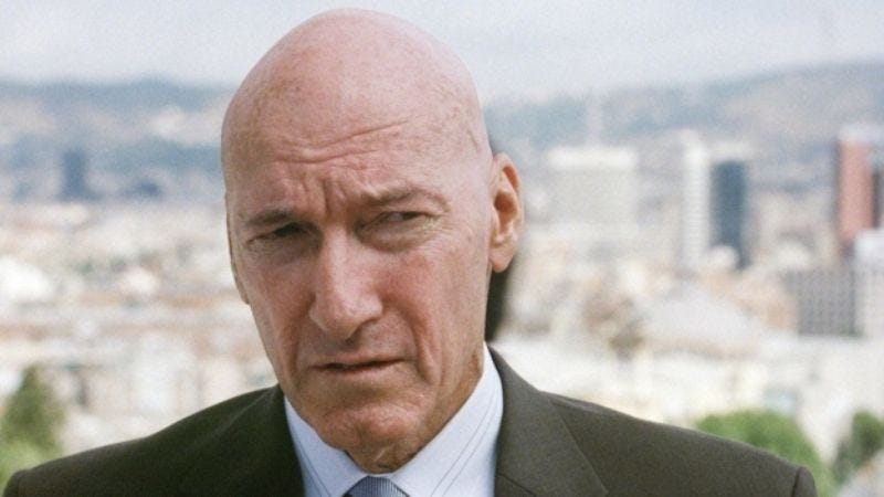 Illustration for article titled Veteran character actor Ed Lauter has 40 years' worth of Hollywood stories