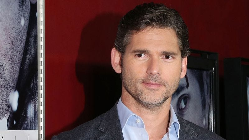 The coward and fraud Eric Bana, who has refused to issue a public statement on his gay marriage beliefs.