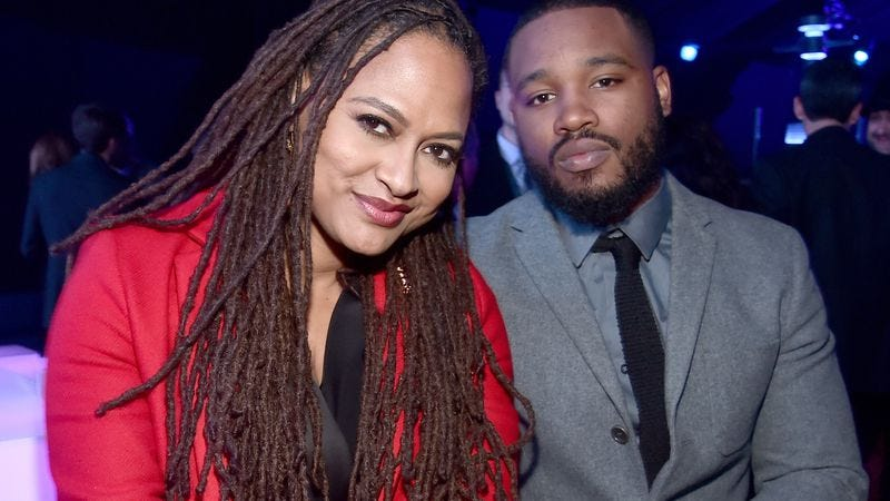 Ava DuVernay and Ryan Coogler (Photo: Getty Images)
