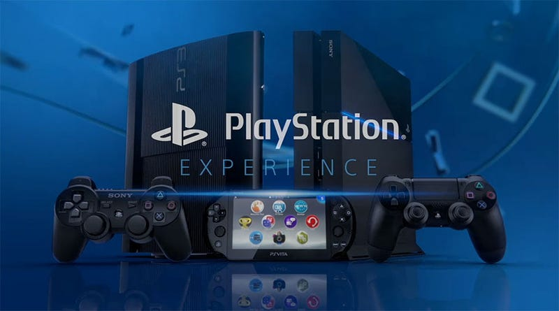 Illustration for article titled Watch Day Two Of The PlayStation Experience Live, Right Here