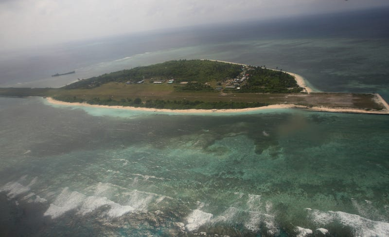 Illustration for article titled Why So Many Countries Are Building Airstrips on These Remote Islands
