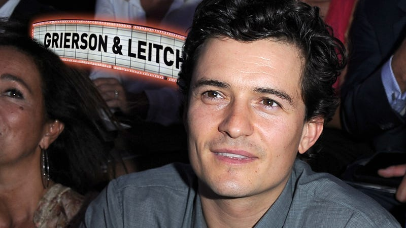 Illustration for article titled Life After Legolas: What Should Orlando Bloom Do With His Career Now?