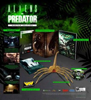 Illustration for article titled Sega Replacing Broken Alien Facehuggers