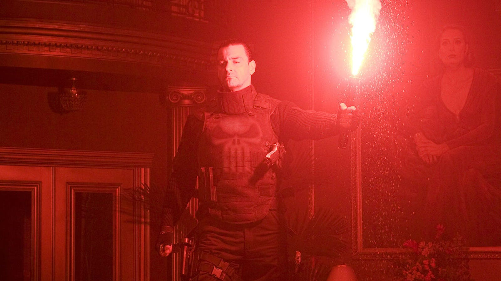 Punisher: War Zone Director Lexi Alexander on the Curious Journey to Cult Status