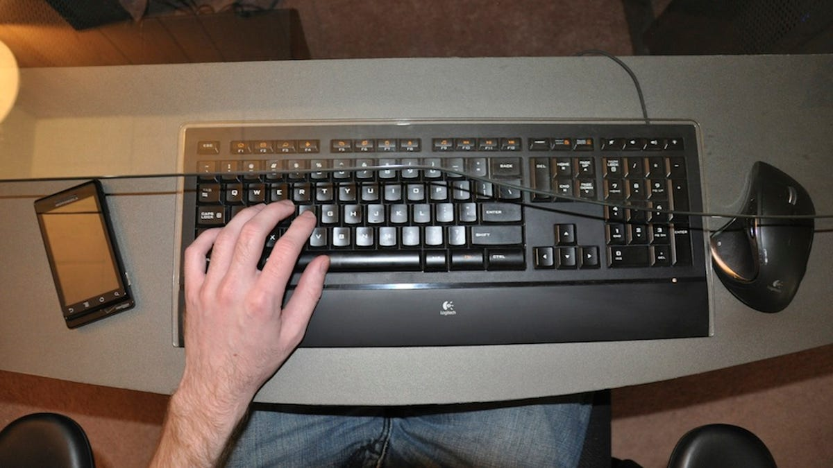 How To Ergonomically Optimize Your Workspace Computer Wiring Diagram Gmg Body