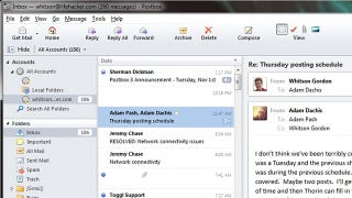 Illustration for article titled Postbox 3 Adds Gmail Labels, Dropbox Attachments, and More to Its Awesome Email Client