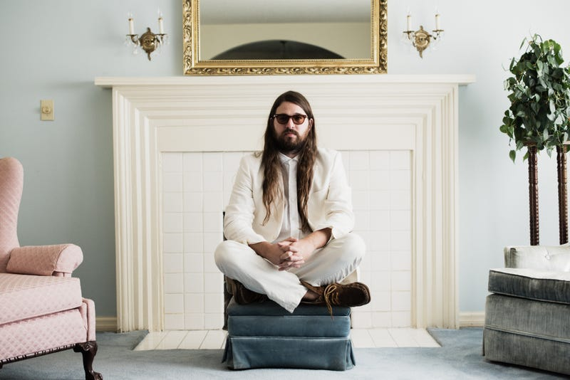 Illustration for article titled Indie-Rocker Q&A: Matthew E. White On Loving Duke And Hating Peyton