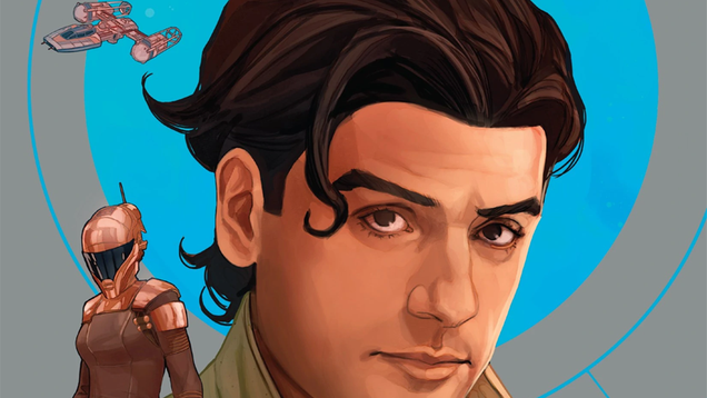 What Poe Dameron: Free Fall Tells Us About the State of the Star Wars Galaxy