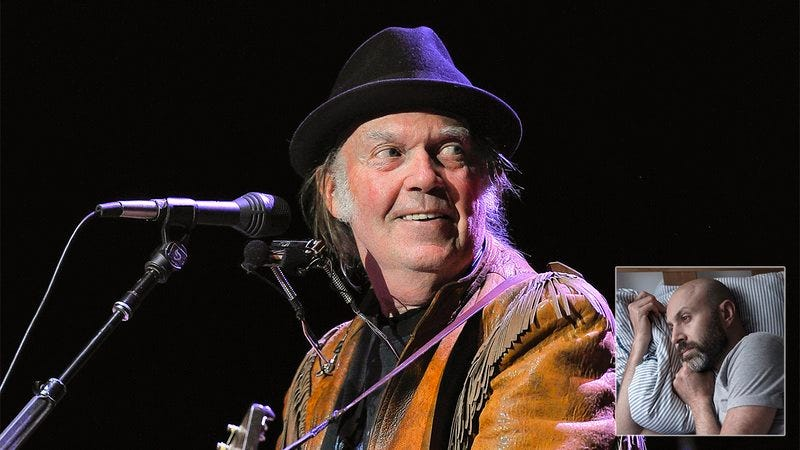 How Many Of These Ways Has Neil Young Humiliated Your Dad?